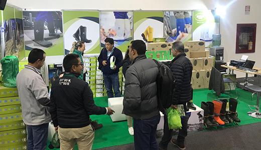 Participación Expoagrofuturo 2.018